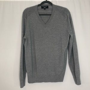 Banana republic by Baruffa merino wool sweater L